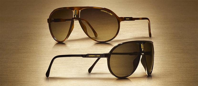 Carrera, Sunglasses