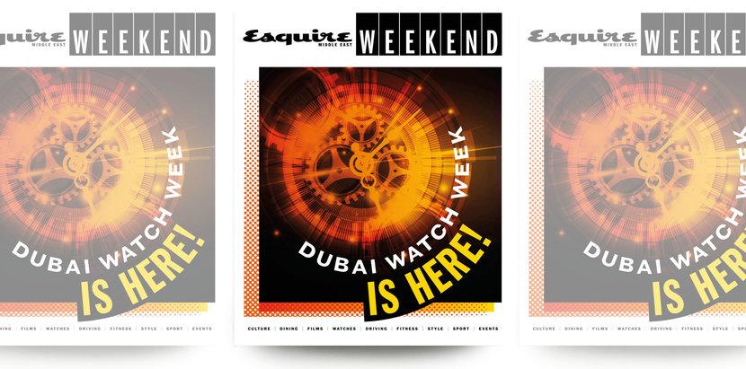 Dubai Watch Week, Dubai Watches, Watchmaking