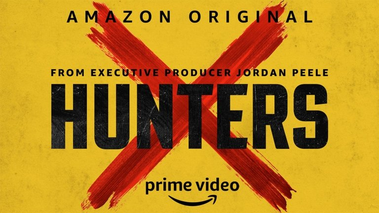 The Hunters, Al Pacino, Jordan Peele, TV, Amazon Prime, Amazon, Streaming