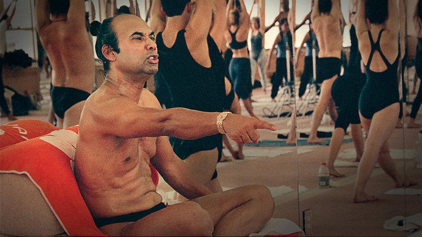 Entertainment, Bikram Yoga, Netflix, Bikram, Bikram Choudhury