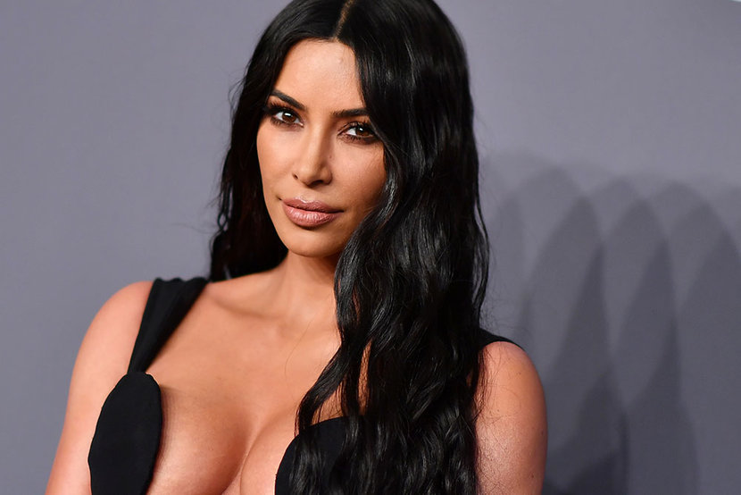 Face Masks, Coronavirus, Kim Kardashian, Celebrity