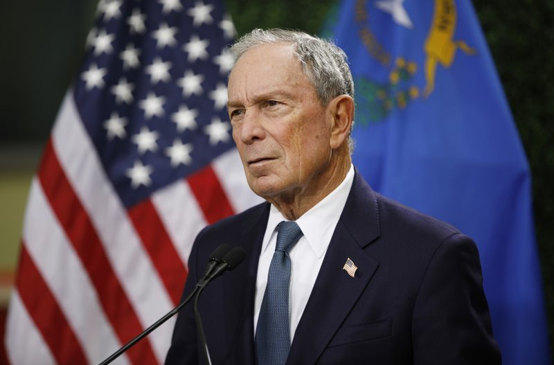 News, Michael Bloomberg, US Presidential Elections 2020, USA