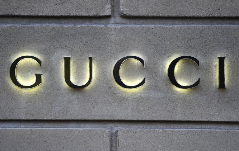 Gucci, Massimo Battura, Rodeo Drive