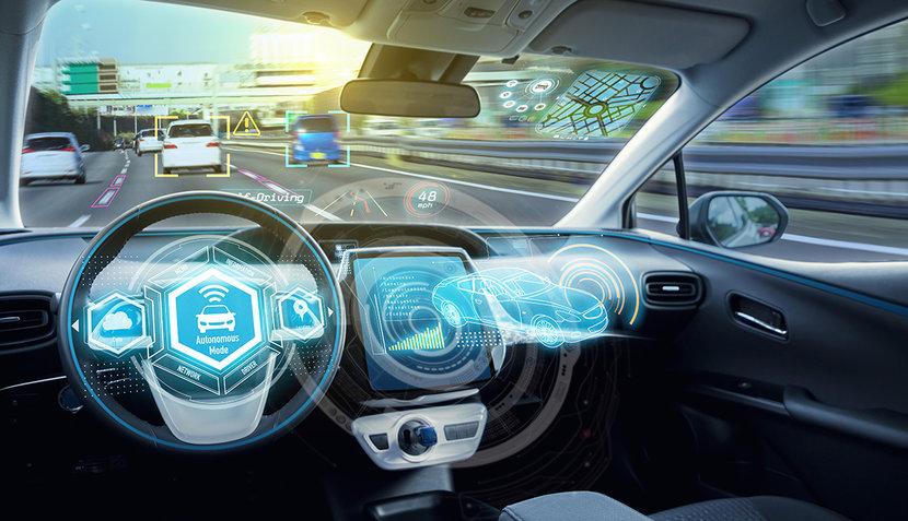 Driverless Cars, UAE, WAM