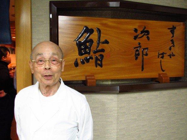 Jiro Dreams of Sushi, Japan Guide 2020, Michelin Guide, Jiro Ono, Sushi