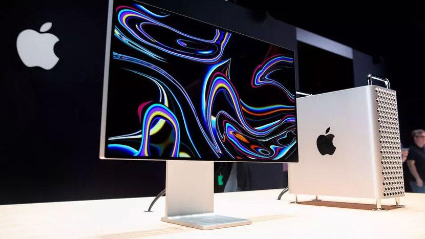Apple, Mac Pro, Computer