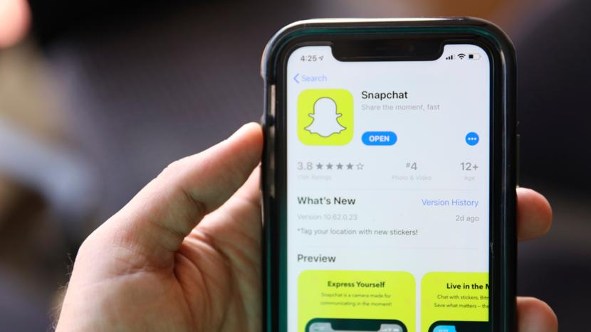 Snapchat, Cameo