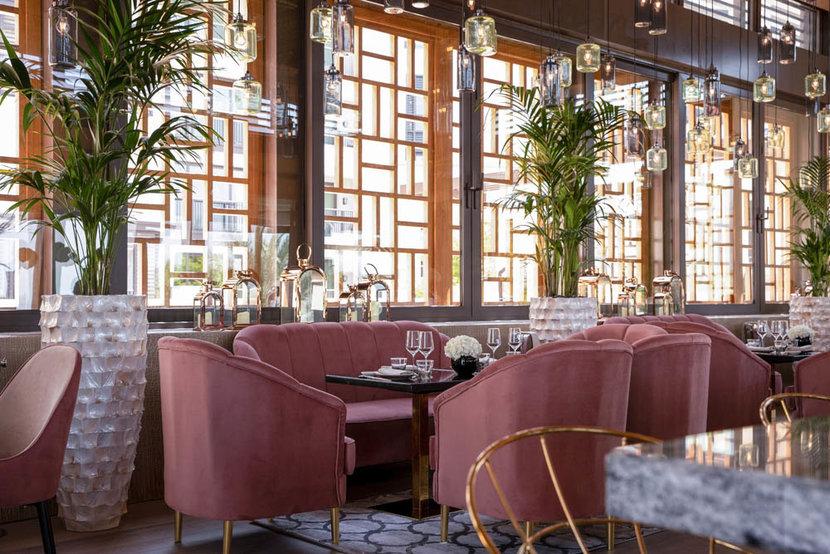 Kayto Dubai, Pop-up restaurants, Jumeirah, Jumeirah Al Naseem