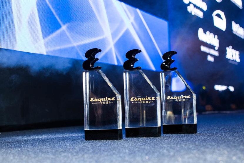 Esquire Awards, Esquire Awards 2019