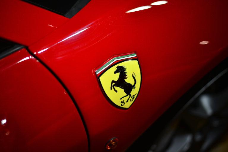 Ferrari, Ferrari Hybrid, Ferrari Green model, Cars