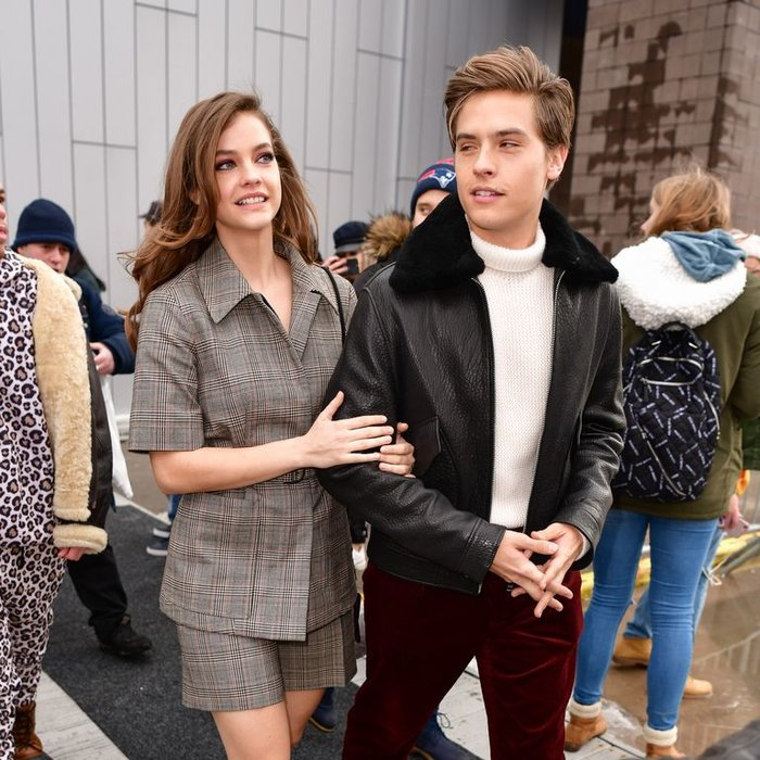 Celebrity Style, Dylan Sprouse