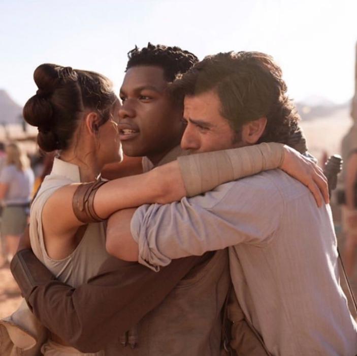 Star wars, Cinema