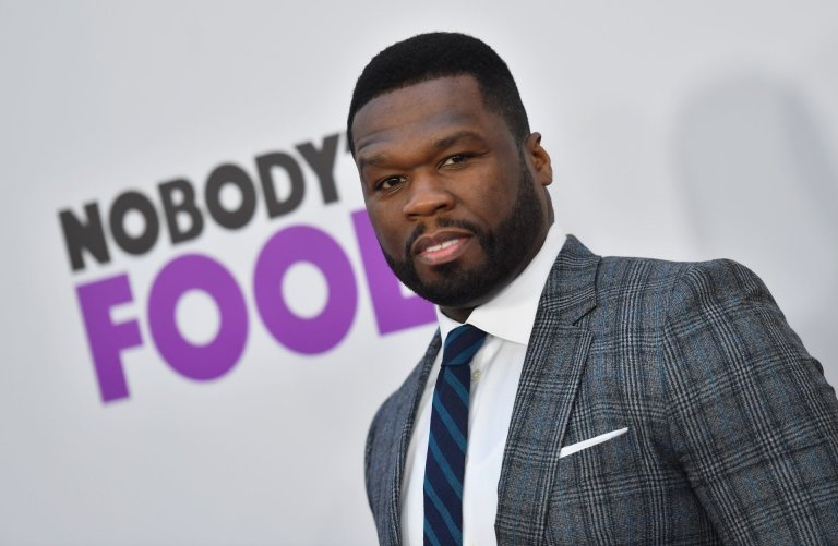 50 Cent, Quibi, Streaming