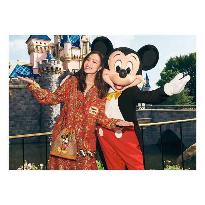 Gucci, Disney, Mickey Mouse, Fashion, Style