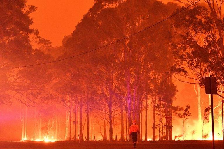 Australia, Climate Change