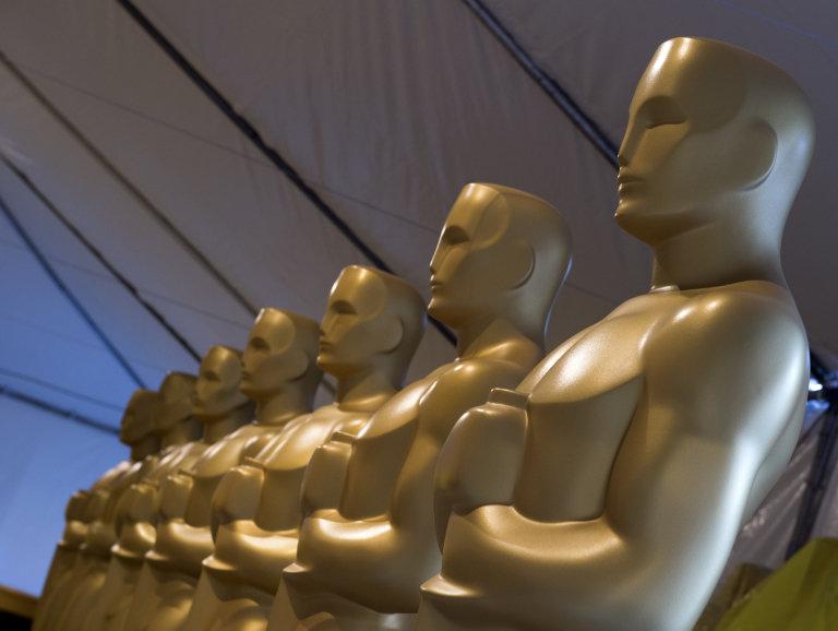 The Oscars, Film, TV, Culture