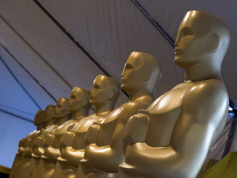 Oscars, Academy awards, Middle East, Middle East Actors, Inclusion
