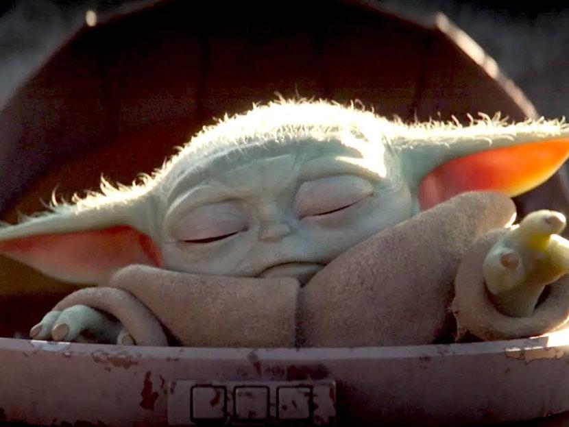 The Mandalorian, Baby Yoda, TV, Jon favreau, Star wars