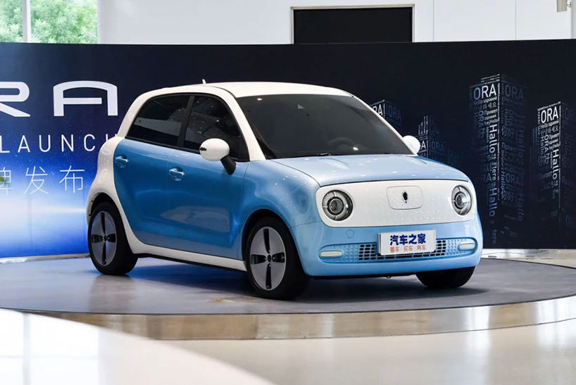 Great Wall Motors, Ora R1, Electric cars, Cars, India