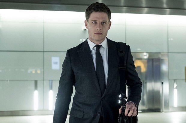 James Bond, Next James Bond, James Norton, 007