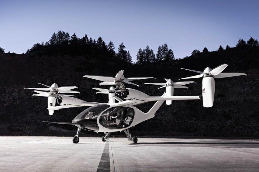 Uber Air, Flying Cars, Hyundai, Toyota, Taxis