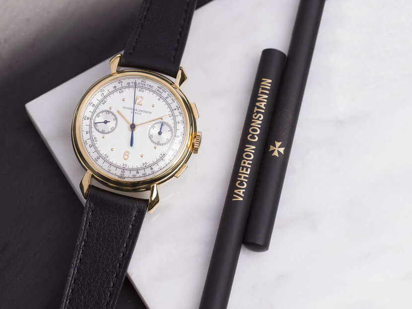 Vacheron Constantin, Les Collectionneurs, Watches