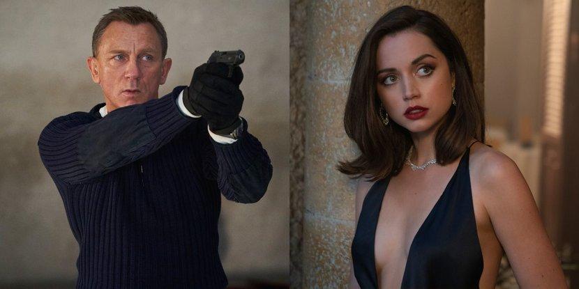 Daniel craig, James Bond, 007, Film