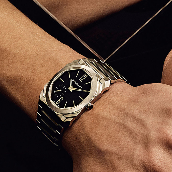 Bvlgari, LVMH Watch Week, Watch week, Watches