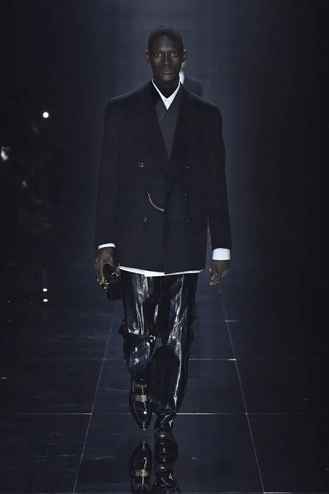 Dunhill, Autumn/winter 2020, Fashion week