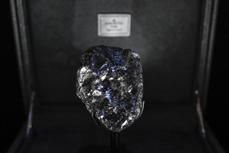 LVMH Group, Louis Vuitton, Diamonds, Jewellery