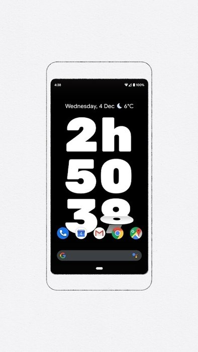 Google, Smartphones, Apps