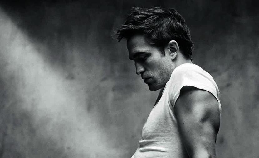 Doir Homme, Robert Pattinson, Dior fragrance