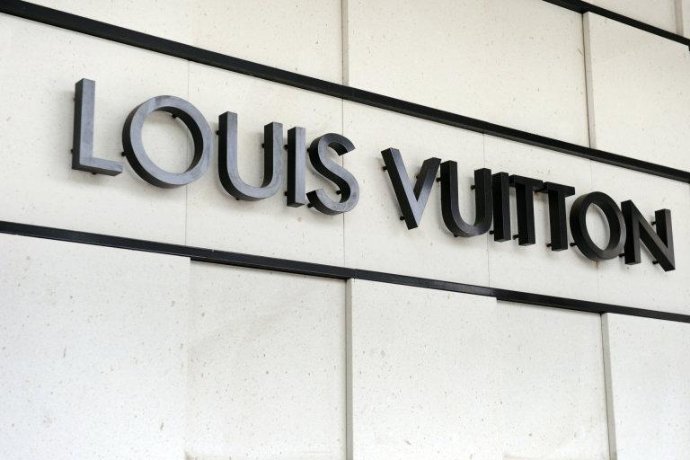 Louis Vuitton, LVMH