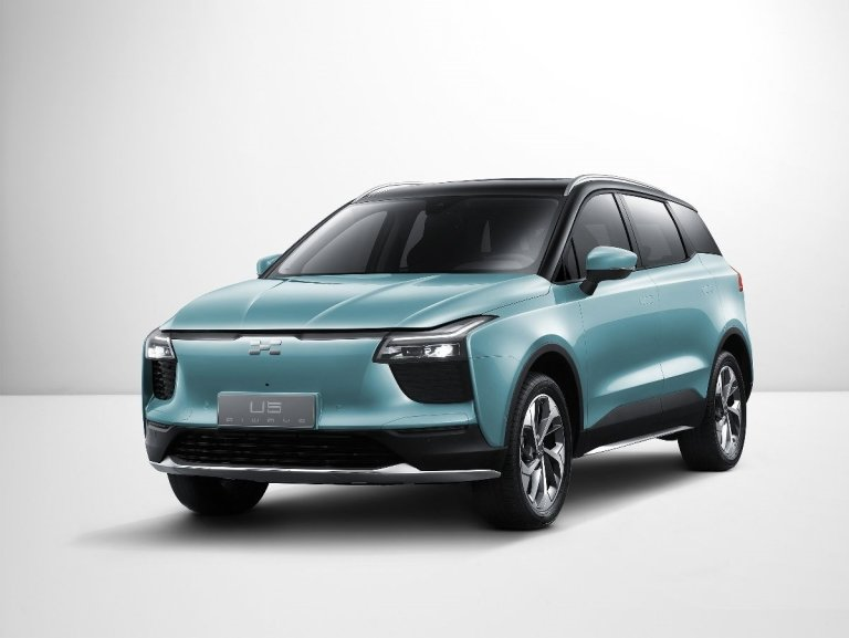 Aiways, Geneva motor show, Chinese Cars, SUV, All-electric, Cars