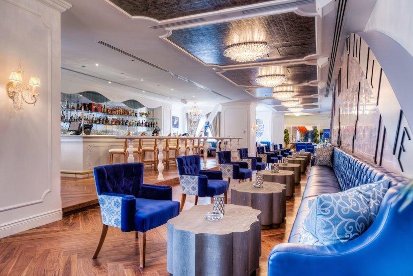 Bistrot bagatelle, Dubai, Best restaurants, Restaurant, Nightclub
