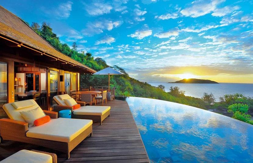 Seychelles, The Seychelles, Travel, Tourism