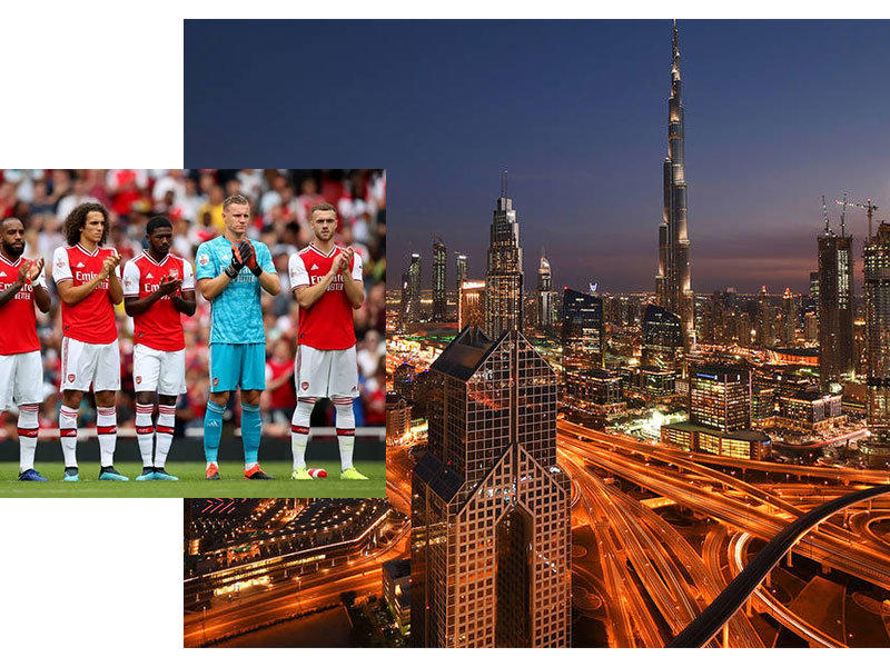 Arsenal, Football, Newcastle, Saudi Arabia