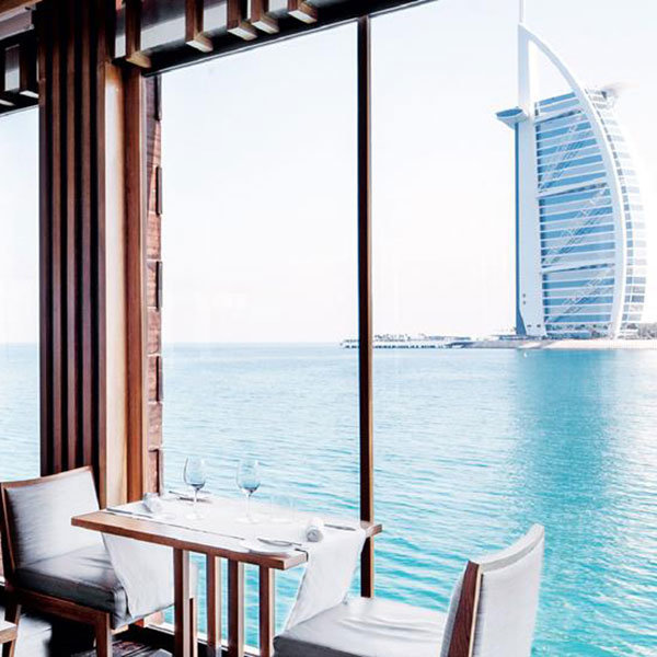 Dubai, Dubai restaurants, Dubai restaurants alcohol