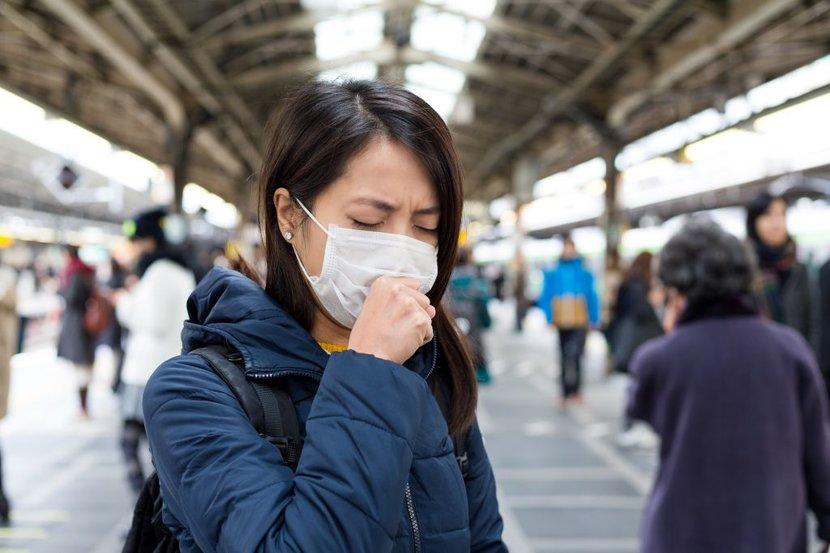 Bahrain, Coronavirus, Face Masks, Health