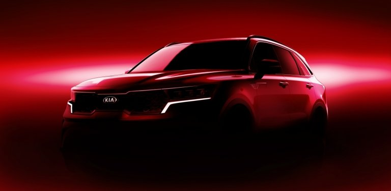 Kia, Sorento, Geneva motor show, SUV, Electric