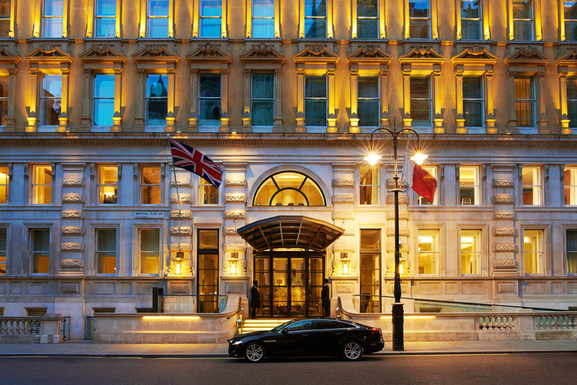 Corinthia Hotel London, Corinthia Hotel, London, UK, Travel, Hotel Review, Hotels