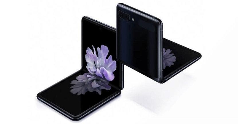 Samsung Flip Z, Phone review