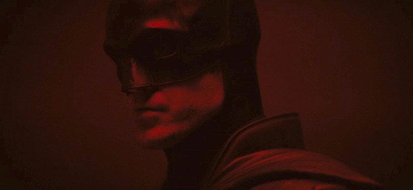 Batman, Robert Pattinson, Batman 2021