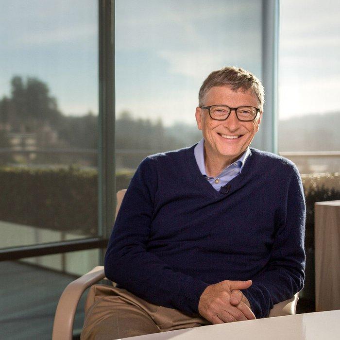 Bill Gates, Elon musk, Tesla, Porsche