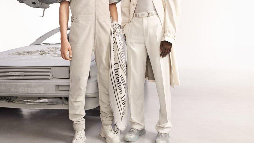 Fashion, Menswear, Dior, New, HAUTE COUTURE, 2020