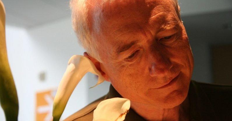 Larry Tesler, Apple