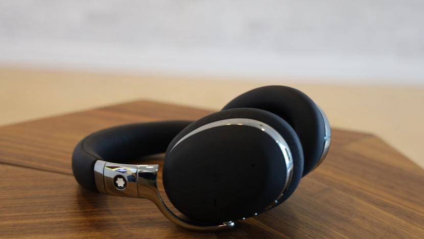 Montblanc, Headphones, Audio