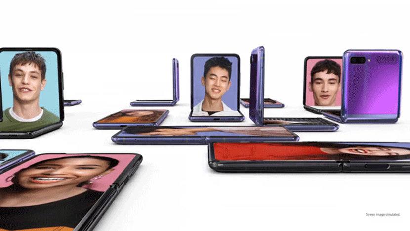 Samsung, Galaxy Z Flip