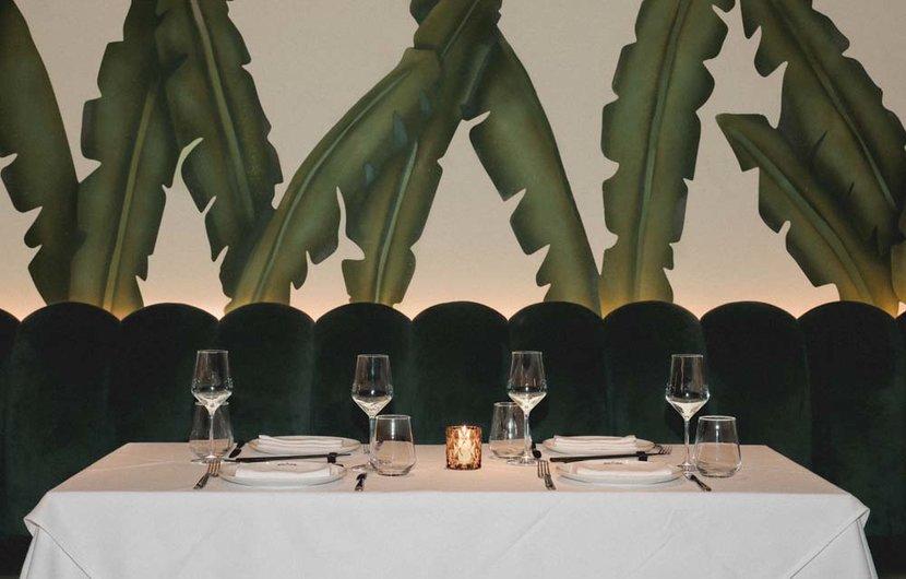 Indochine Dubai, Difc, Indochine, Dubai restaurant review