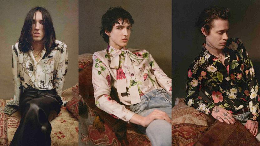 Alister Mackie x Matches Fashion